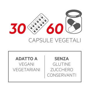 Adatto a vegetariani